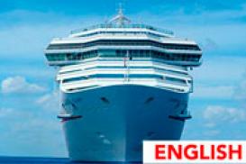 01 Cruise Ship English Course - 59 students actives