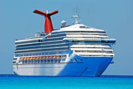 Cruise Ship Diploma - 132 students
